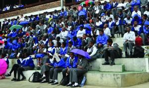 Machabeng College