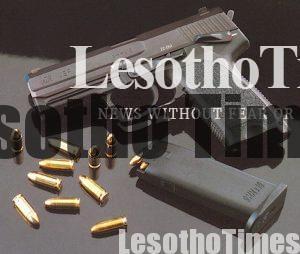 ammunition-firearm