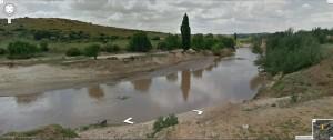 mohokare river