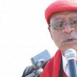 Mosisili calls govt 'absolute joke'