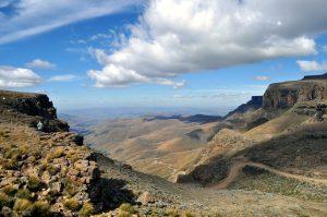Lesotho-Drakensberg-Mountains-5-2011-View-of-Sani-Pass