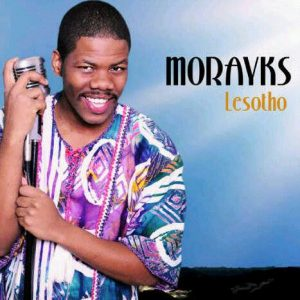 "Morore ""Morayks"" Mphahlele"