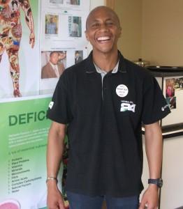Dr Mphaka