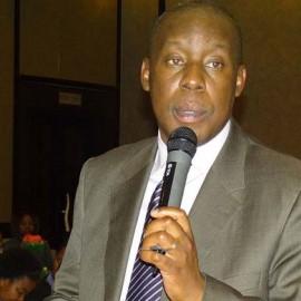 Joshua Setipa - Chief Executive Officer, LNDC