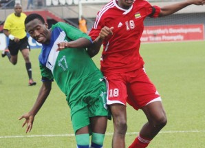 SA clubs chase Likuena stars