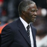 Cheers for Mbeki, some boo Zuma at Mandela memorial