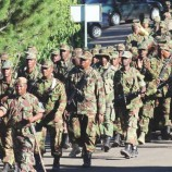 Army should hand over suspects