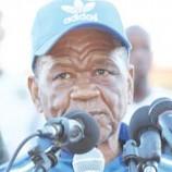 Lesotho in turmoil