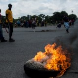 ANC to take 'firm stance' on violent protesters