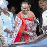 Swaziland's King Mswati takes pageant contestant as 15th wife