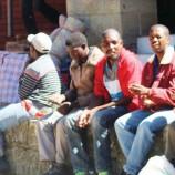 SA deports 121 Basotho