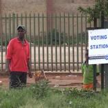 SA: Modelling the future ANC
