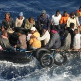 African refugees: The new untouchables