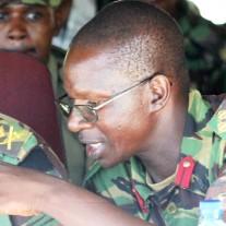 Brigadier Maaparankoe Mahao