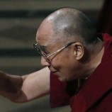 "China thanks SA for ""support"" over Dalai Lama"