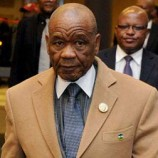Thabane calls for peacekeeping troops