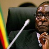Lesotho 'coup' gives President Mugabe first Sadc test