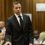 OSCAR PISTORIUS SENTENCED TO 5 YEARS IN JAIL