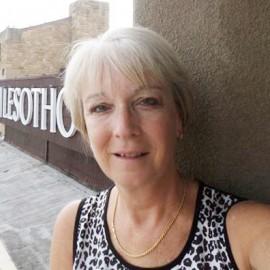 Sue Hewer