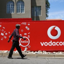 Vodacom had 32.5 million subscribers in South Africa at the end of June.