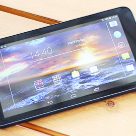 Vodacom's Smart Tab 3G allows users to communicate in isiZulu.