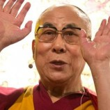 Nobel laureate summit cancelled over Dalai Lama visa refusal