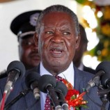 Zambian President Michael Sata dies in London