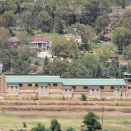 maseru prison