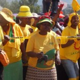 AD – Khama Phakiso Edwill has lost the Mphosong#7 Constituency