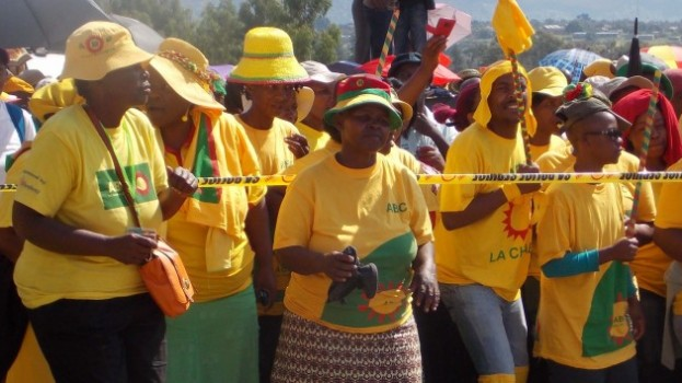 ABC – Ramarou Tsehlo has retained the Leribe#12 Constituency