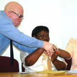 'Agreement will create awareness of disability issues'
