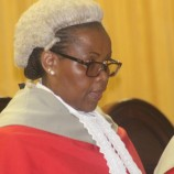 Chief Justice lays down the law