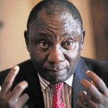 Ramaphosa's role needs redefinition