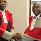 Swazi king sacks justice minister Shongwe