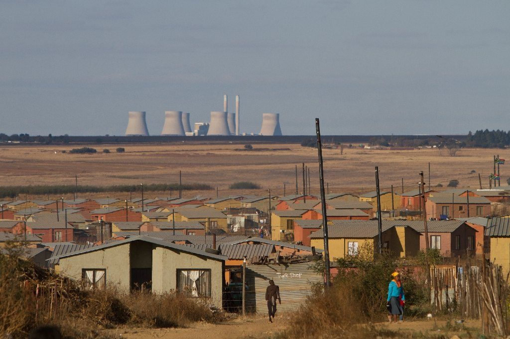 THE reliability of the energy supply from troubled state-owned provider Eskom is among the challenges facing South Africa's economy