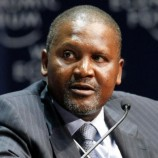 Dangote bids for stake in Arsenal FC