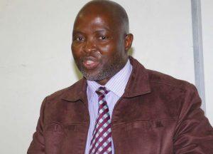 BEDCO Chief Executive Officer Robert Likhang