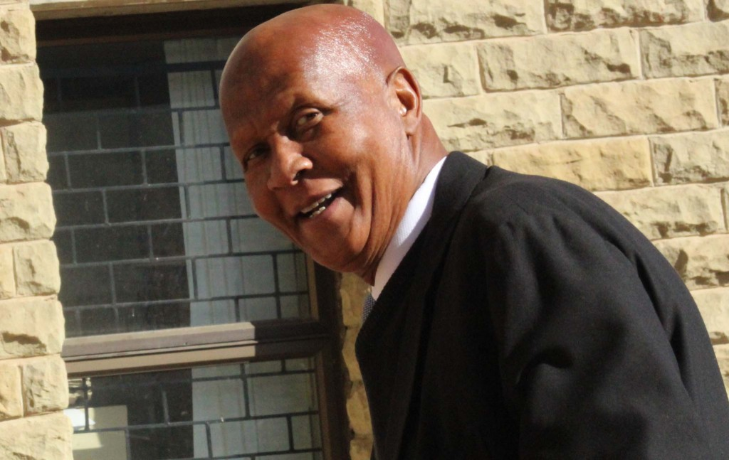 FORMER Lesotho's Director of Public Prosecutions (DPP) Siphosihle Mdhluli