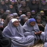 214 Nigerian girls rescued from Boko Haram pregnant: UN