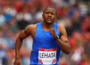 Lehata's Olympic preps gather momentum