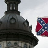 Why it's now time to take down a symbol of white supremacy