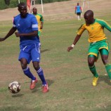 Congolese maestro targets 'trophies'