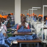 Search for cheaper textiles leads to Africa