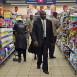 New malls reflect African metamorphosis