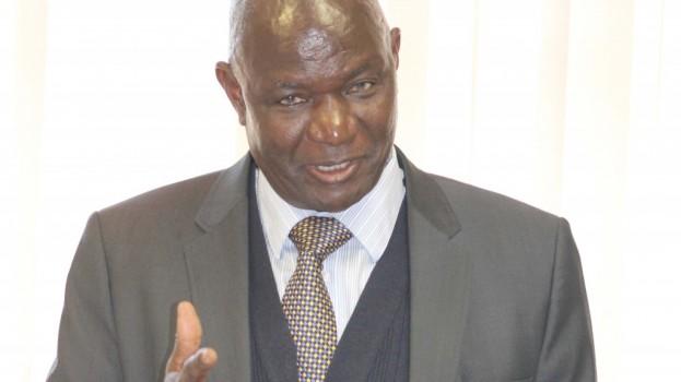 Lesotho fertile ground for instability: Phumaphi