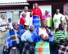 The unsung heroes of Lesotho's healthcare
