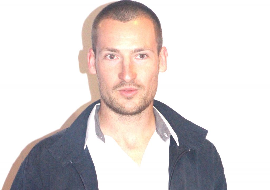 Lesotho Sky  Founder Christian Schmidt