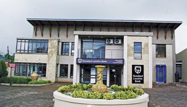 Standard Bank profits up 13 percent