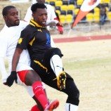 Likhopo lose patience with Tale