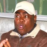 Chakela speaks on illegal miners killings